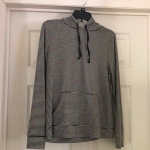 Old navy lightweight hooded top